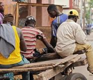 AU Must Address Youth Unemployment By Promoting Free Trade Amongst Member States