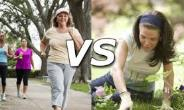The Differences Between Physical Activity And Exercise