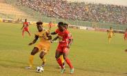 JAK Cup Between Kotoko And Ashgold To Be Replayed To Decide Winner
