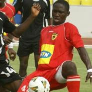 Kotoko advance in CAF competition