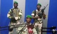 Gabon and Coup Mania