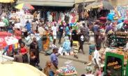 Kumasi Race Course Market Cursed?