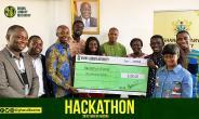 Humphrey Asigbe Wins Ghana Library Year of Reading Logo Hackathon