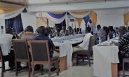 Some stakeholders at Avoid Patronage of Counterfeit Electrical Product workshop