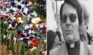 Reverend Jim Jones and followers committed a mass suicide - @Nancy Wong