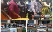 34 PWD's At Abuakwa South Supported