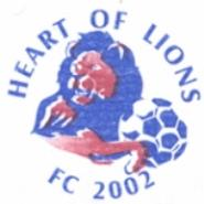 Lions submit Caf list
