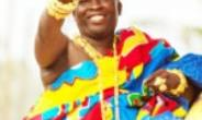 Apinto stool's push for paramountcy is still on course –Gyasehene