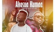 New Release: Baby Acheampong featuring  Yaa Pono - Akosua Kumaa
