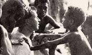 Dr. Daniel Carlton Gajdusek, pediatrician, virologist, and anthropologist who won the 1976 Nobel Prize in medicine committed medical crimes against humanity and young boys