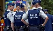 The Belgium police force