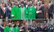 Adenta Catholic Knights, Marshall Celebrate 10th Anniversary