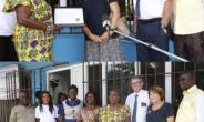 Rebecca Akufo-Addo Renovates And Equips Braille Production Centre