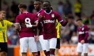 Ghana Winger Albert Adomah To Work Under Smith, Terry At Aston Villa