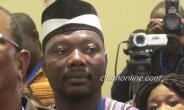 Bernard Mornah Arrest Statement by Ghana Police Service is Unprofessional