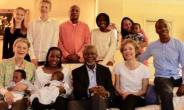 Kofi Annan's Family Grateful To Ghanaians