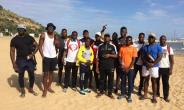 Rugby Update: 2018 Africa Men's Sevens; Ghana Gear Up For Opener Against Uganda