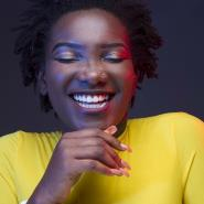 I Will Spend Any Amount Just To Get Ebony In My Bed – Rapper