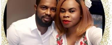Actor, Uzomah Udolisa Weds Lover at Marriage Registry