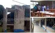 Begoro Presbyterian SHS Science Resource Centre Abandoned; Students' Performance Drops