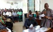 Heads Of Departments Should Co-operate With Verification Team