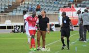 Kenya coach Sebastien Migne calls for massive home support ahead of Ethiopia clash on Sunday