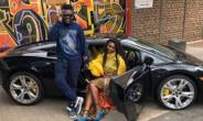 Video recording  on the Twitter handle of Accra-based Hitz FM reveals Bullet's alleged affair with musician Wendy Shay