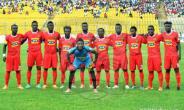 Kotoko release gate fees for international friendly against SAC FC