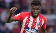 Arsenal and PSG keen on signing Ghana midfielder Thomas Partey in January