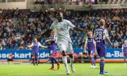 Ghana youngster Jonah Osabutey makes big impact, scores on debut for Werder Bremen pros