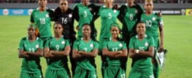 Nigeria's Super Falcons to begin camping on Monday ahead AWCON 2018