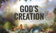 Throughout The Generation Of Creation God Has Been Consistent In Keeping With His Virtues