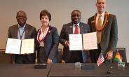GhIE and ASCE Sign MoU on Information Sharing