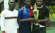 Tesano Spinners Emerge Champions of 2017 Stanbic Bank Table Tennis League