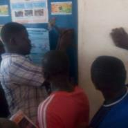 School Feeding Office Shut Down By NPP Group
