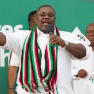 Koku Anyidoho To Contest General Secretary Position