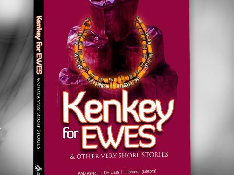 """""""Kenkey For Ewes"""" To Be Launched At Pagya 2018"""
