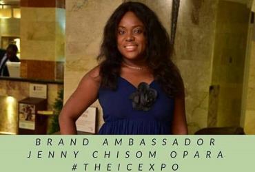 International Cuisine Expo, Nigeria Unveils Brand Ambassador