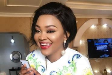 Actress, Mercy Aigbe Continues to Slay After Various Endorsement deals