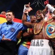 """Isaac Dogboe: """"I Want To Take On Vargas And Roman For Unification"""""""