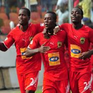 Ghana Fails To Submit Names Of Clubs To Represent Country In CAF Competitions Next Year