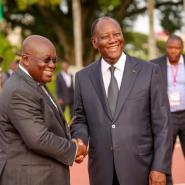ITLOS Ruling: Akufo-Addo Commends Ouattara For Show Of Statesmanship