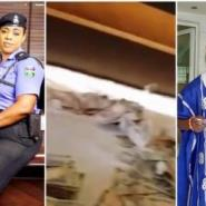 Police Public Relations Officer, Dolapo Badmus Puts Comedian AY to Blast
