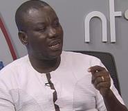 Isaac Adongo, MP For Bolgatanga Central