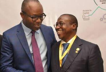 Nigerians Applaud Buhari on Action Towards Kachikwu-Baru misconceptions, Tip Mr. Integrity For 2019 Re-Election