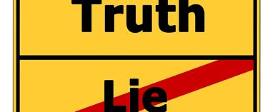 Truth and Righteousness, and why Christians are not telling the truth