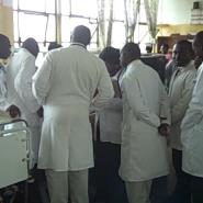 Unemployed Doctor Shares Frustrations With Citi FM