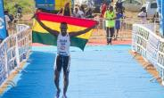 Ghana Hosts West African Zone One Triathlon Championship 11th November