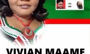 Vivian Aba Dadzie