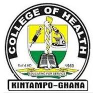 Kintampo College of Health Appeals For Support